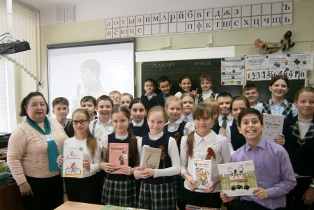 Читаем лучшие книги Станислава Востокова