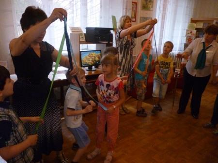 День русской берёзки