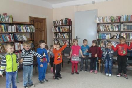 Школа безопасности для малышей