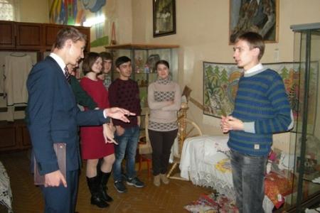 Жизнь в Киевской Руси