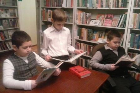 Первая приключенческая книга для детей