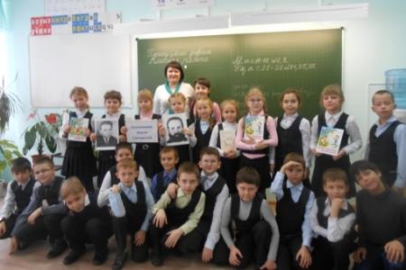 По тропинкам сказок Владимира Бондаренко