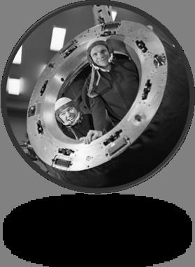 Самарские космонавты имена