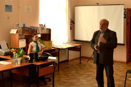 Детские и школьные библиотеки: грани взаимодействия в сфере краеведения