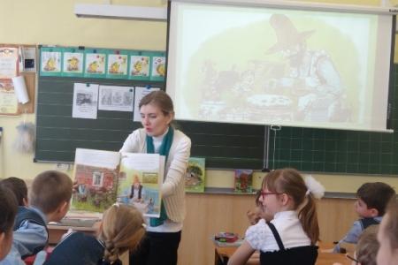 Сказки из Швеции или Новый год в домике Финдуса