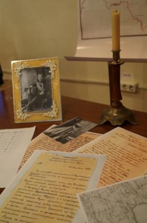 Исторический квест «Самарское знамя»