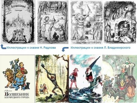 Сказочнику Александру Волкову – 125!