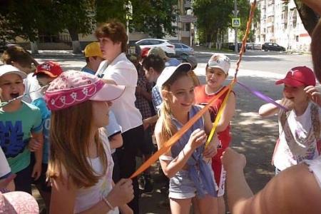 Радуга дружбы: сказки славянских народов