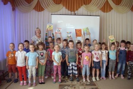 В гости к Мойдодыру и другим героям сказок Корнея Чуковского