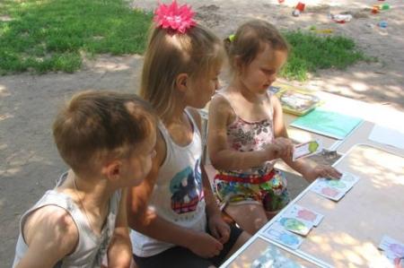 Библиодворик по улице Победы, 131
