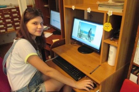 Литературное путешествие в Крым
