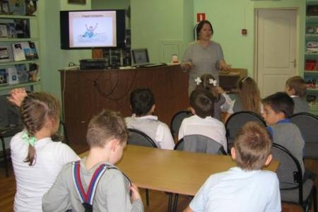 Жемчужины русского языка – пословицы и поговорки