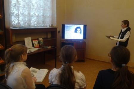 Вспоминая подвиг Ленинграда