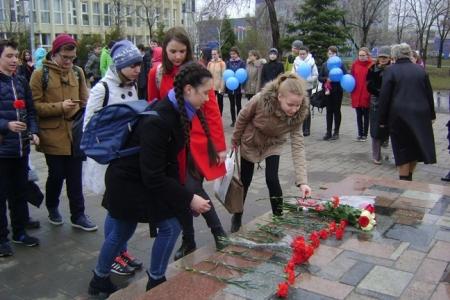 100 лет Ольге Санфировой