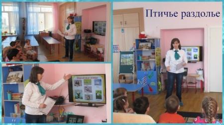 День знаний в детском саду № 311