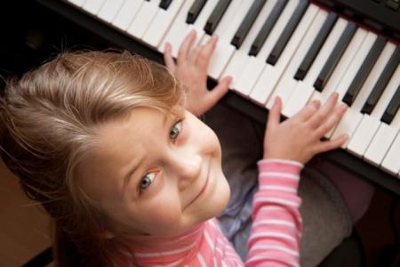 Музыкальное развивающее занятие для детей «Откроем дверь в страну мелодий»