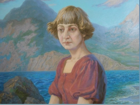 Литературная встреча к 125-летнему юбилею Марины Цветаевой