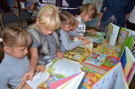 Литературный урок для малышей «Слушаем и рисуем сказки Пермяка»