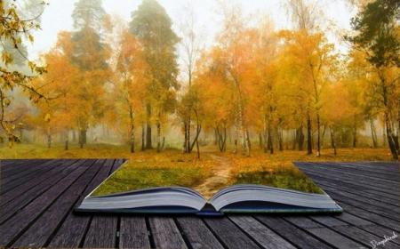 Интерактивное занятие для младших школьников  «Давайте отпразднуем осень»