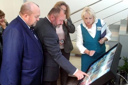 Депутаты Думы г.о. Самара в гостях у детских библиотек